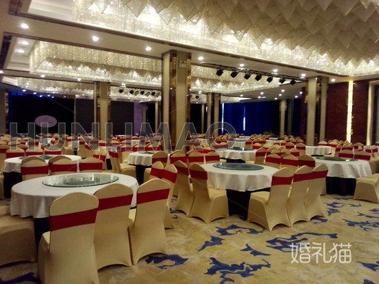 太平洋丽晶酒店-