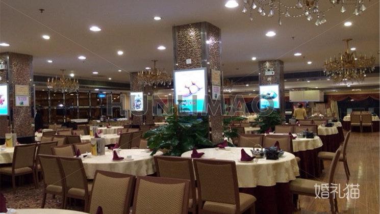 东江海鲜酒家-东江海鲜酒家-宴会大厅-全场2