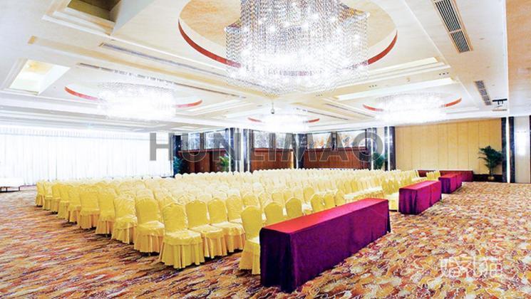 北京西国贸大酒店-