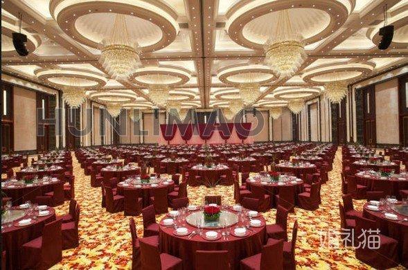 武汉洲际酒店-