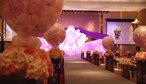 中山利和希尔顿酒店-中山利和希尔顿酒店-大宴会1厅-舞台