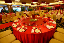 远洋宾馆-远洋宾馆-海龙中餐厅-特写2