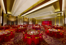 中山利和希尔顿酒店-中山利和希尔顿酒店-大宴会1厅-全场