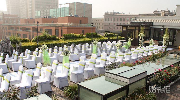 北京天安瑞嘉酒店-
