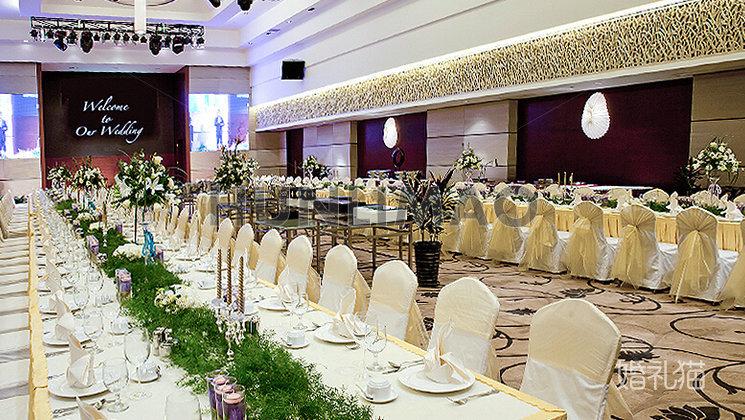 上海太阳岛度假酒店-