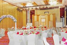 上海南翔假日酒店-