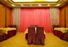 合晋帝苑酒店-合晋帝苑酒店-宴会大厅-舞台