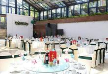 Litchi House(荔枝屋)婚礼堂-
