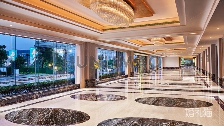 广州翡翠希尔顿酒店-