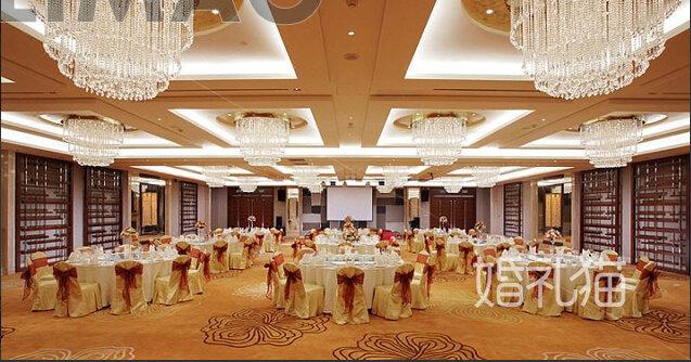 三亚凤凰水城凯莱度假酒店-