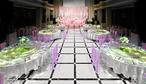 玫瑰庄园婚礼会馆-玫瑰庄园婚礼会馆-马赛厅-全场3