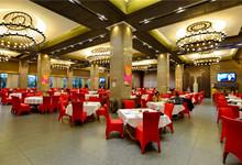 喜御酒店(普丽海鲜码头)-喜御酒店-宴会大厅-其他2