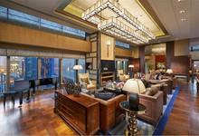 W酒店-广州W酒店-宴会大厅-其他