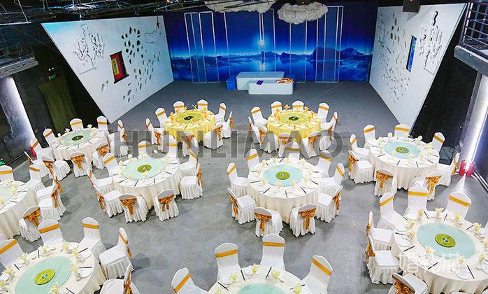 繁星婚礼梦工厂-