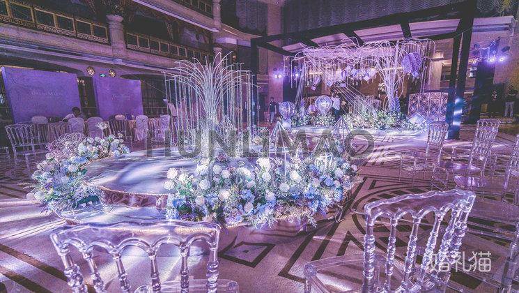 珠光地中海国际酒店-珠光地中海国际酒店-福满楼厅-全场3