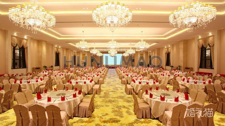 金茂园大酒店-