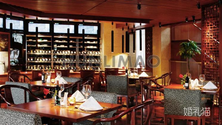 公园16号湖滨餐厅-