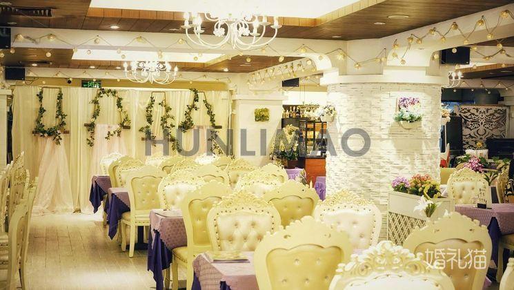绿岛西餐酒廊(富豪店)-绿岛西餐酒廊(富豪店)-宴会大厅-全场3