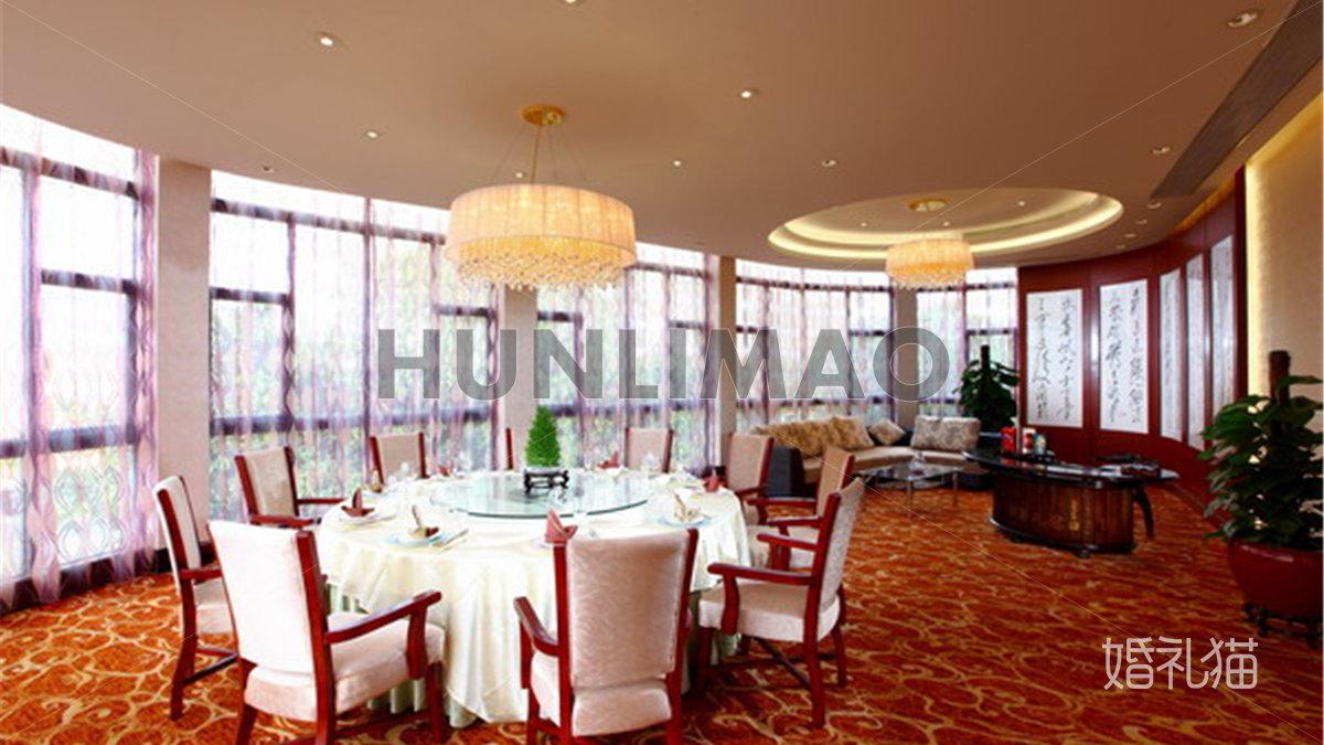 广州酒家(江畔红楼店)-广州酒家(江畔红楼店)-宴会大厅-其他2