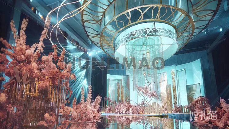 广州保利洲际酒店-广州保利洲际酒店-水晶宴会厅-全场3