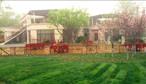 南草坪花园餐厅-