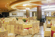 云海山庄酒店-