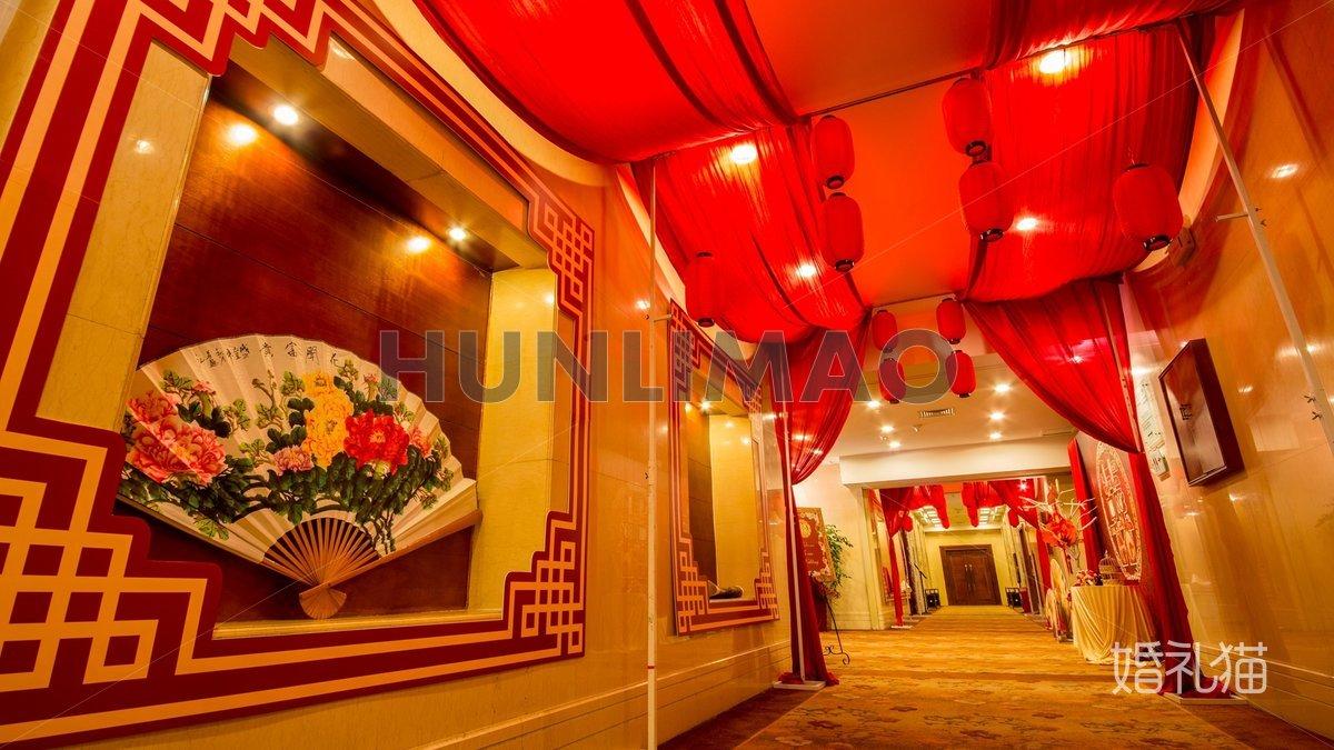 亚洲国际大酒店-