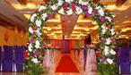 合泰国际酒店-