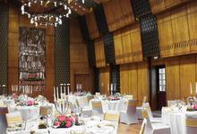 世博洲际酒店-