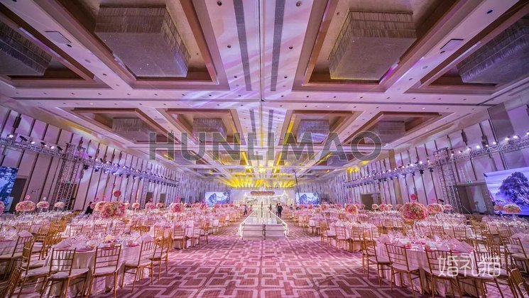广州南丰朗豪酒店-