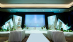长隆熊猫酒店-长隆熊猫酒店-国宝宴会厅-舞台