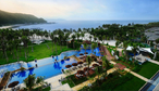 三亚半山半岛安纳塔拉度假酒店-