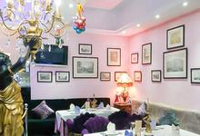 歌韵意大利餐厅-