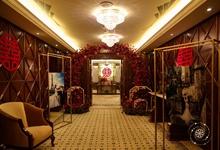 广州凤凰城酒店-