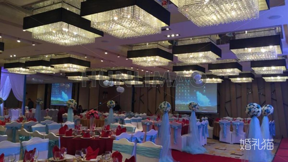 深圳龙岗珠江皇冠假日酒店-