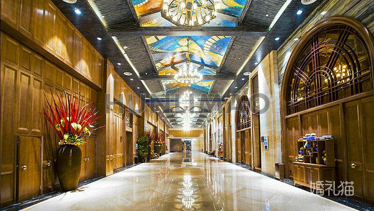 杭州城北瑞莱克斯大酒店-