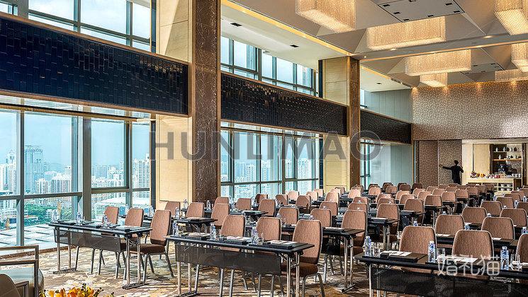 深圳四季酒店-