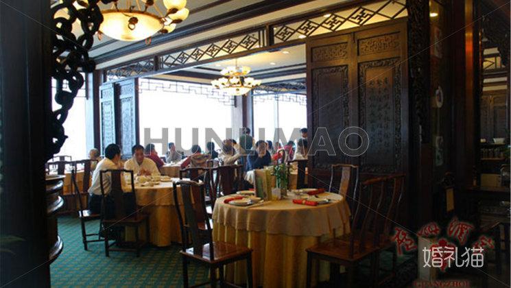 广州酒家(滨江西店)-广州酒家(滨江西店)宴会大厅-其他1