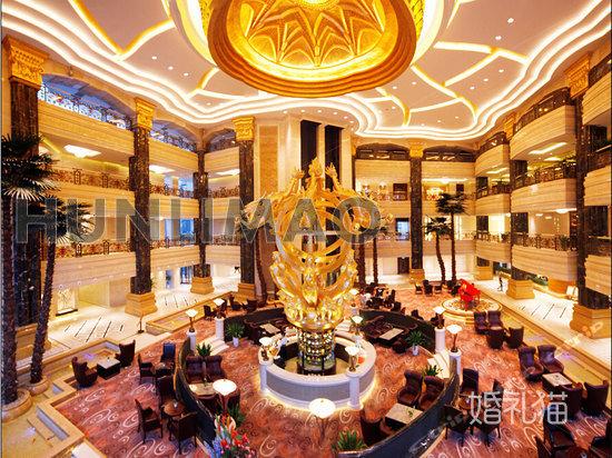 南通大饭店-