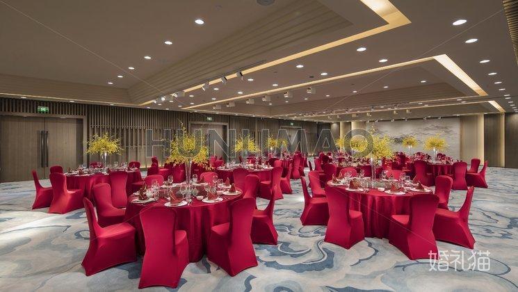 深圳蛇口希尔顿南海酒店-