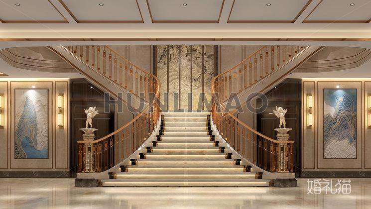 玫瑰庄园婚礼会馆-玫瑰庄园婚礼会馆-波尔多厅-其他