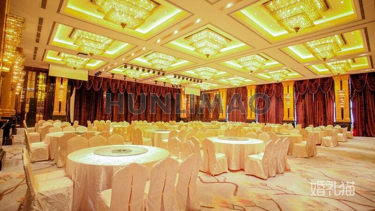 惠州好益康酒店-