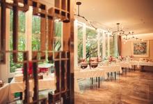 悦花城西餐厅-悦花城西餐厅-西餐厅Ⅱ-全场1