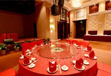 阳光酒店-阳光大酒店-国际厅-特写1
