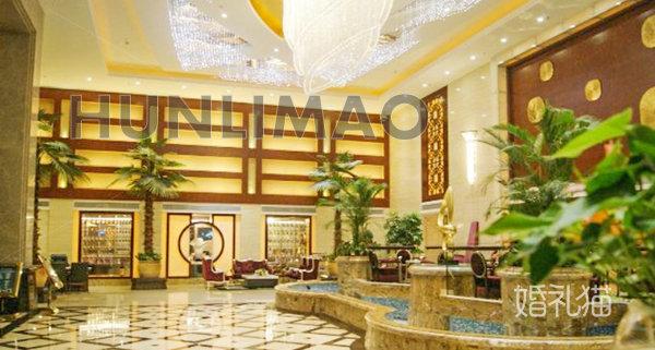 佛山顺德皇家太子酒店-