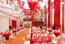 纽宾凯国际酒店(金银湖店)-