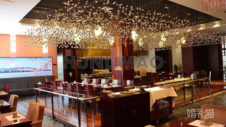 珠海庆华国际大酒店-