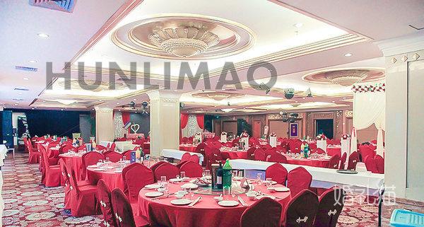 锦都皇冠酒店-
