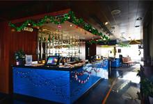 远洋宾馆-远洋宾馆-风帆西餐厅-迎宾区1