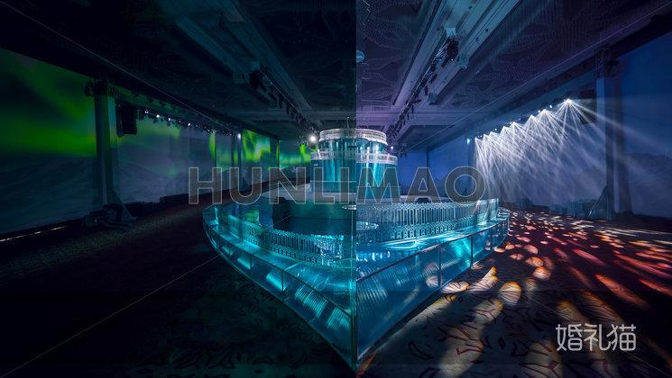 广州保利洲际酒店-广州保利洲际酒店-水晶宴会厅-全场2